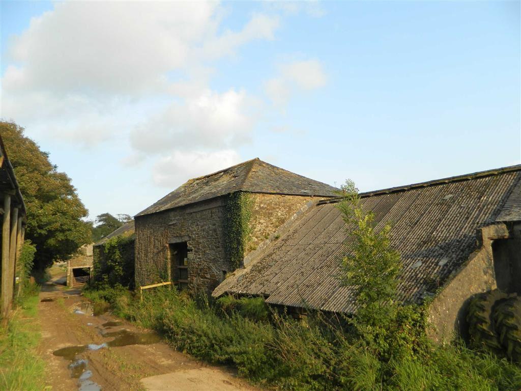 4 Bedrooms Semi Detached House for sale in St Germans, Saltash, Cornwall, PL12
