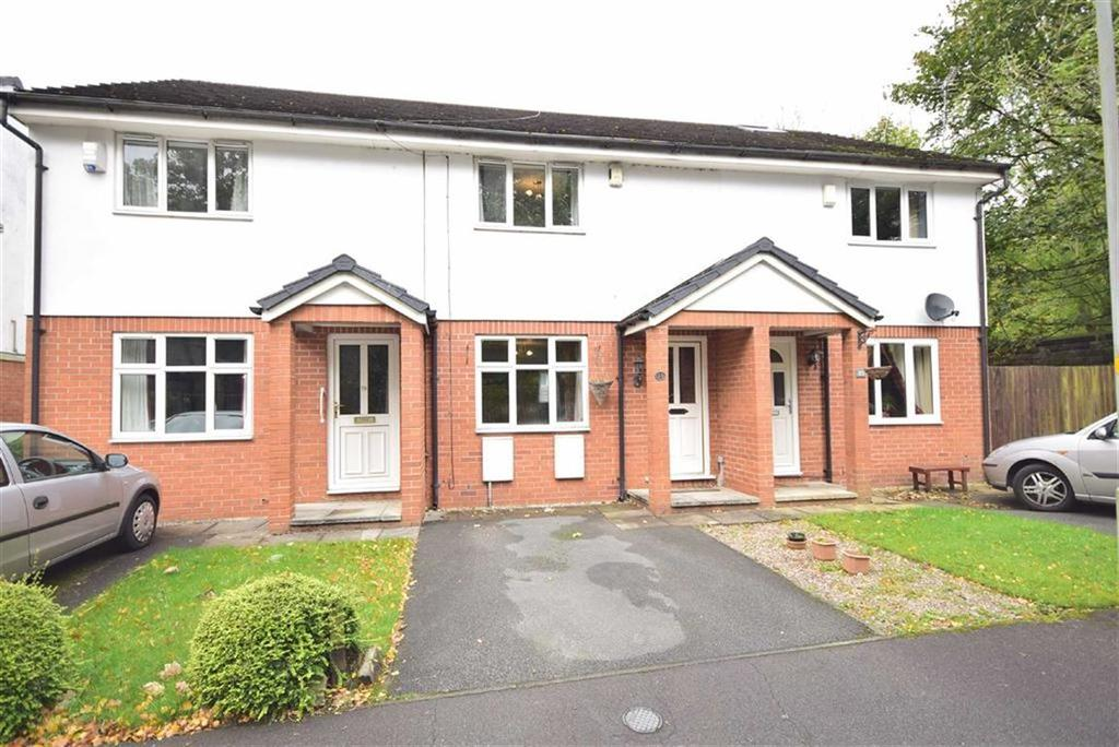 2 Bedrooms Terraced House for sale in Agate Street, Blackburn