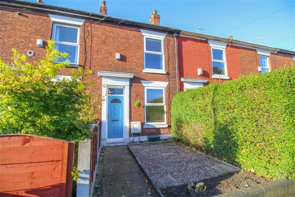 2 Bedrooms Terraced House for sale in Greg Street, Reddish, Stockport