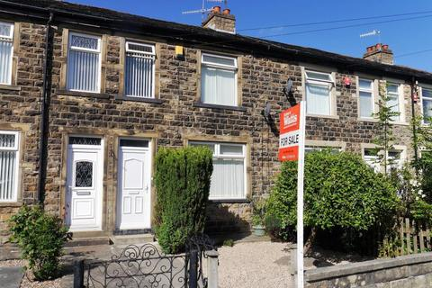 3 bedroom house to rent - 5 CARR BOTTOM AVENUE, BANKFOOT, BD5 9BE