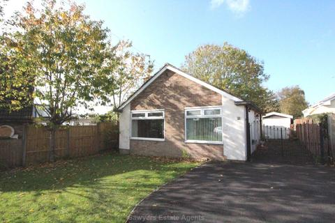 2 bedroom detached bungalow for sale - Downview, Chalford