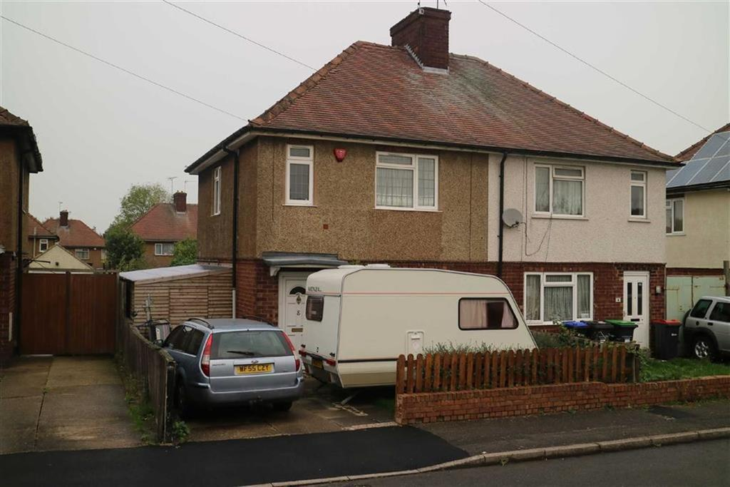 3 Bedrooms Semi Detached House for sale in Berry Avenue, Kirkby In Ashfield, Notts, NG17