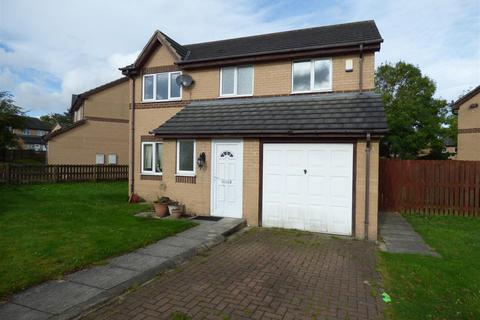 4 bedroom detached house for sale - Warton Avenue, Bierley, BD4 6JG