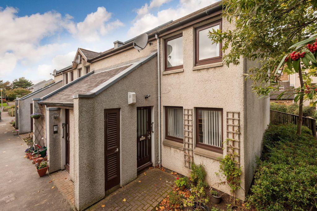 1 Bedroom Retirement Property for sale in 34 Pilrig House Close, Edinburgh, EH6 5RF