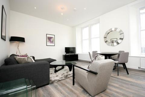 2 bedroom flat to rent - Grindlay Street, Edinburgh
