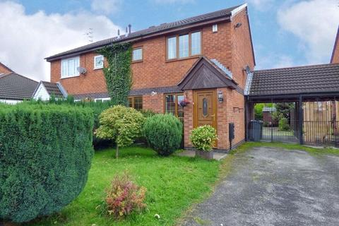 3 bedroom semi-detached house for sale - Crammond Close, Newton Heath, Manchester, M40