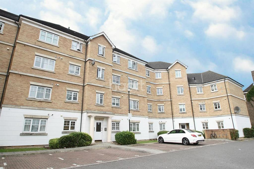 2 Bedrooms Flat for sale in Edgware