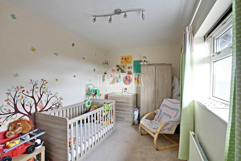 2 Bedrooms Semi Detached House for sale in Stradbroke Road, Sheffield