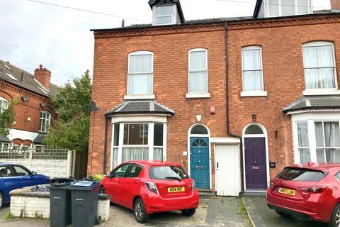 4 bedroom end of terrace house to rent - Harborne Park Road, Harbore, Birmingham B17