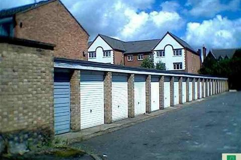 Garage to rent - Garage 5, Fosse Road South, Leicester LE3 0LT