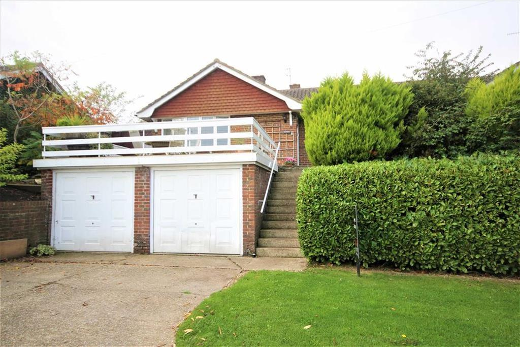 3 Bedrooms Semi Detached Bungalow for sale in Piddinghoe, Piddinghoe