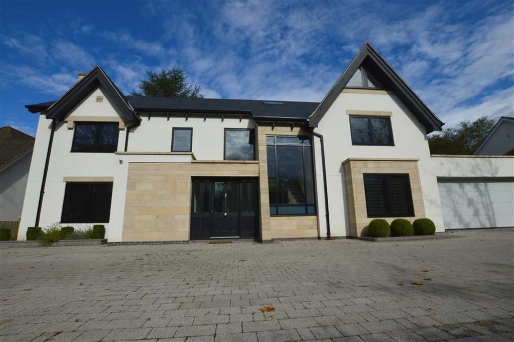 6 Bedrooms Detached House for sale in Carrwood, Hale Barns, Cheshire, WA15
