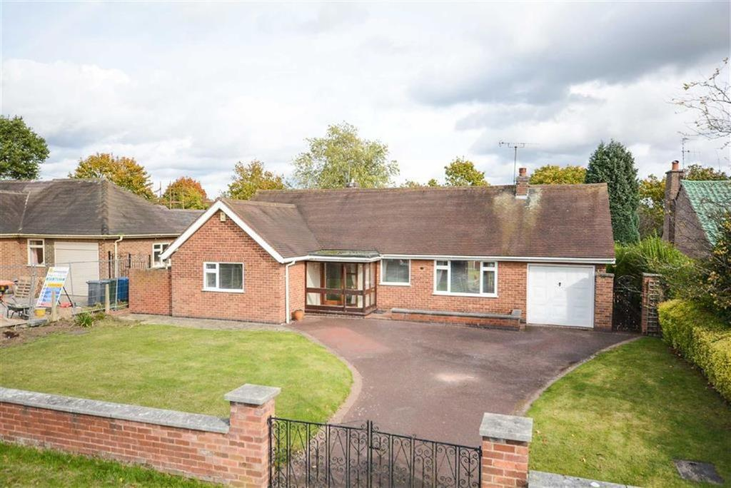 3 Bedrooms Detached Bungalow for sale in Firs Road, Edwalton