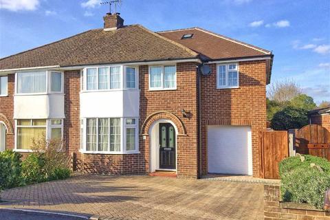 5 bedroom semi-detached house for sale - Linden Avenue, Prestbury, Cheltenham, GL52