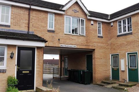 1 bedroom maisonette for sale - Lime Vale Way, Off Beacon Road, BD6 3DZ