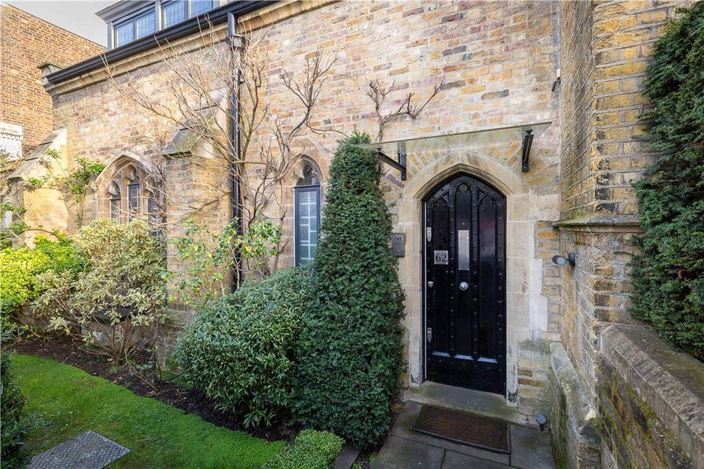6 Bedrooms House for sale in Stratford Road, Kensington, London, W8