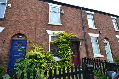 2 bedroom terraced house for sale - Churchwood Road, Didsbury