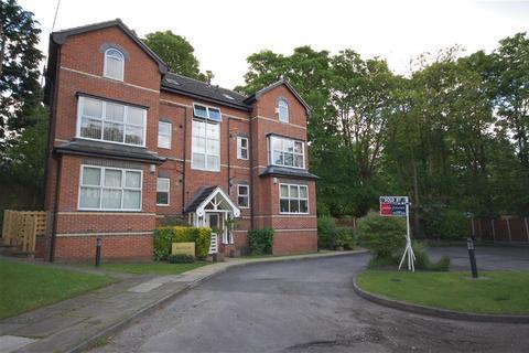 2 bedroom flat to rent - Beech Court, West Didsbury, Manchester, M20