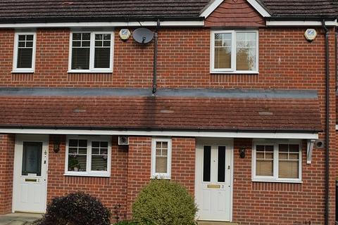 2 bedroom house to rent - Bramley, Hampshire