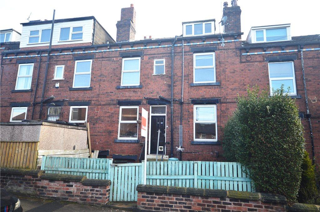 3 Bedrooms House for sale in Conference Place, Armley, Leeds, West Yorkshire