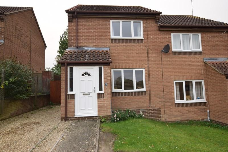 2 Bedrooms Semi Detached House for sale in Clements Close, Haverhill