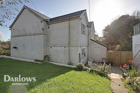 2 bedroom semi-detached house for sale - Intermediate Road, Ebbw Vale