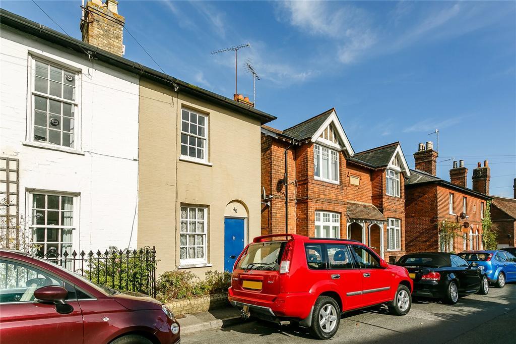 2 Bedrooms House for sale in Chipstead Lane, Sevenoaks, Kent