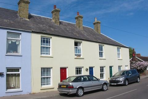 2 bedroom house to rent - The Street, Ash