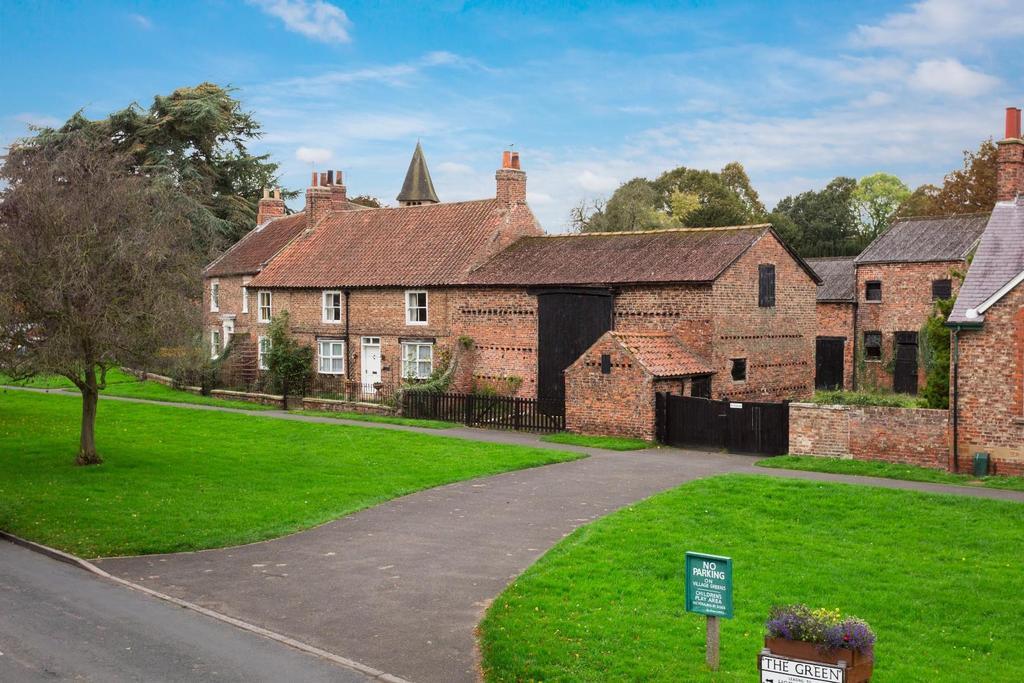 4 Bedrooms House for sale in The Green, Upper Poppleton, York
