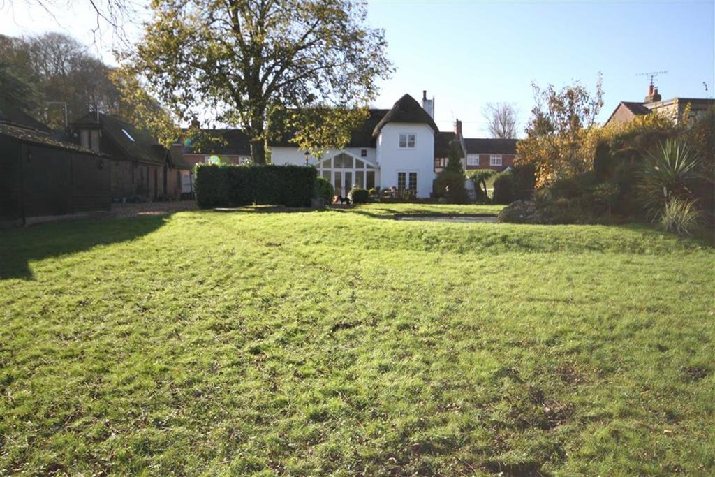 4 Bedrooms Detached House for sale in High Street, Damerham