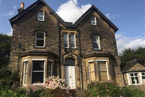 2 bedroom flat to rent - Park Villas, Roundhay