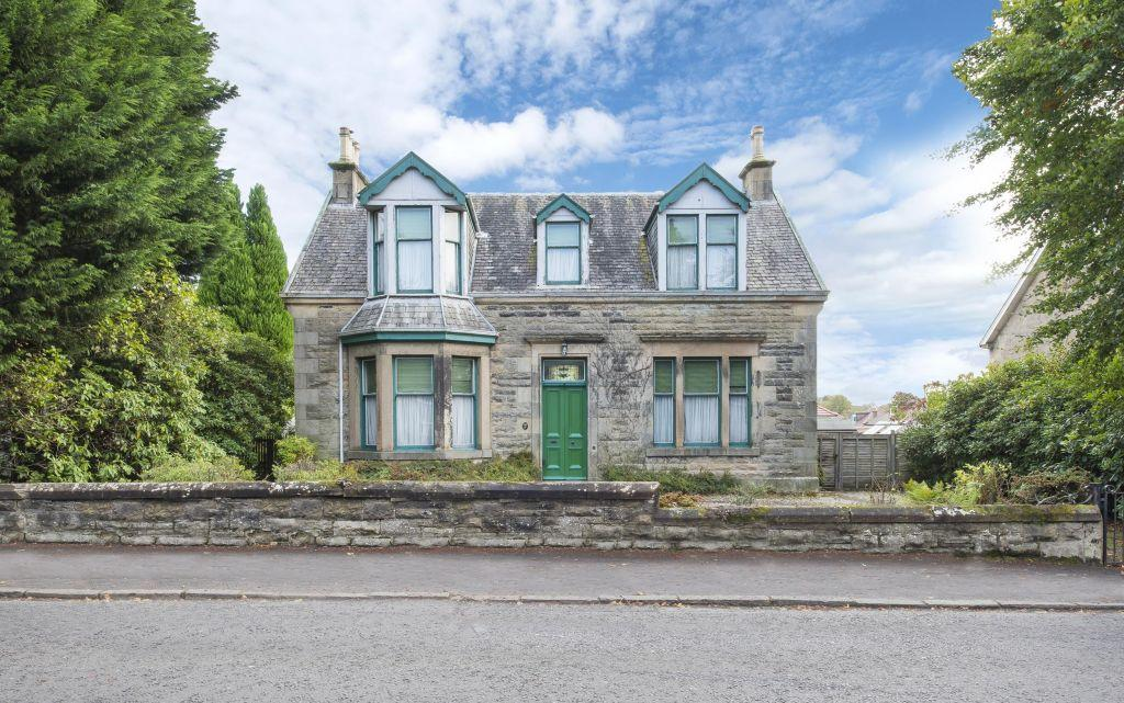 4 Bedrooms Villa House for sale in The Craig's, 55 Kirkintilloch Road, Lenzie, Glasgow, G66 4LB