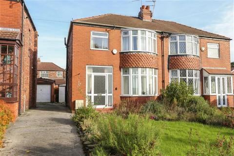 3 bedroom semi-detached house for sale - Didsbury Road, Heaton Norris