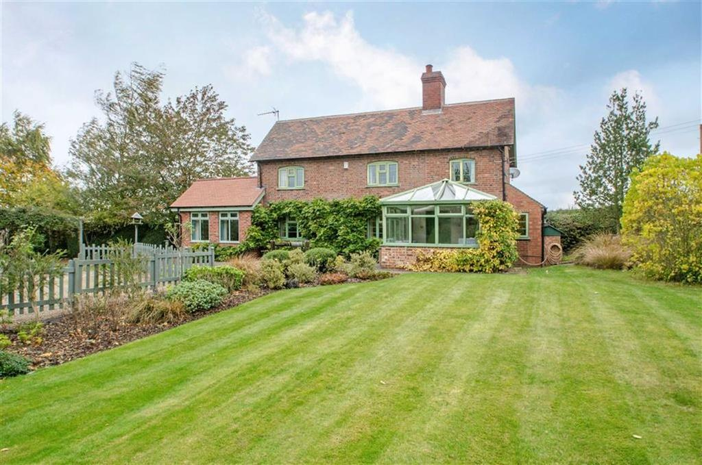 2 Bedrooms Country House Character Property for sale in Arley Lane, Bewdley, DY12