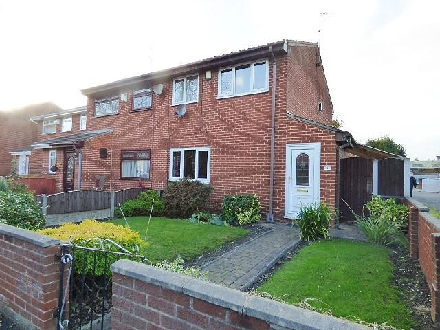 3 Bedrooms House for sale in Walker Street, Warrington