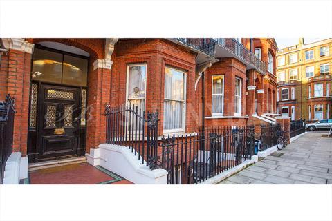 Studio to rent - Rosary Gardens, Kensington SW7