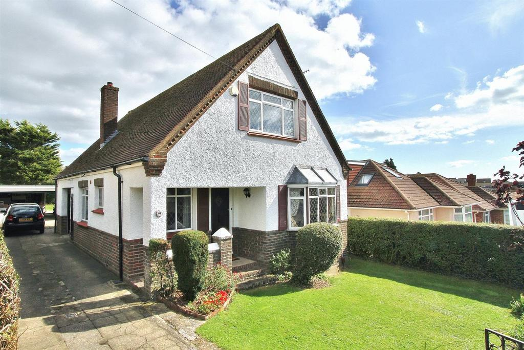 3 Bedrooms Detached House for sale in Woodingdean
