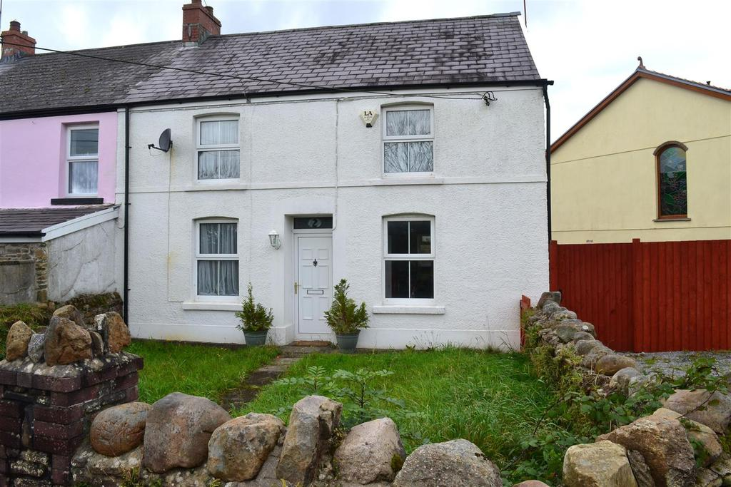 3 Bedrooms Cottage House for sale in Cilonnen Road, Three Crosses, Swansea