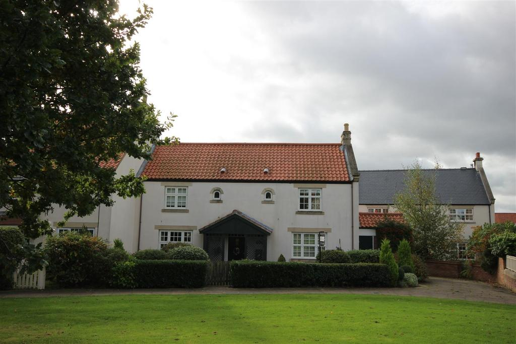 4 Bedrooms House for sale in The Granary, Wynyard, Billingham