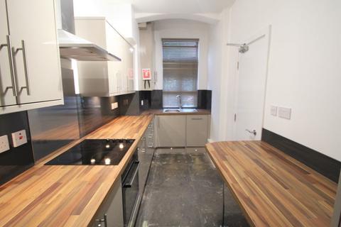 4 bedroom terraced house to rent - Royal Park Avenue, Hyde Park, LS6 1EZ