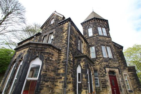 3 bedroom apartment to rent - Cliff Road Gardens, Leeds, LS6 2EY