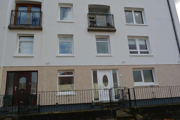 3 Bedrooms Maisonette Flat for sale in 55 Gorget Avenue, Knightswood, Glasgow, G13 2AL