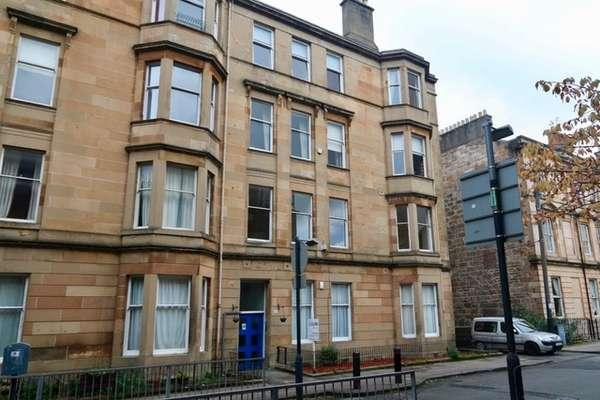3 Bedrooms Flat for sale in 1/1, 126 West Princes Street, Woodlands, Glasgow, G4 9DB