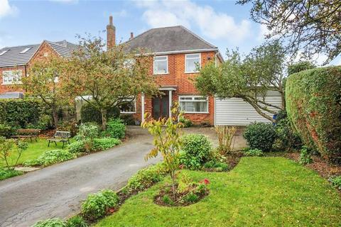 4 bedroom detached house for sale - Wigston