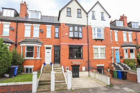 4 bedroom terraced house for sale - Ventnor Road, Heaton Moor