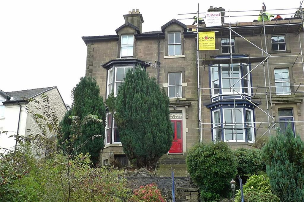 1 Bedroom Flat for sale in West Road, Buxton, Derbyshire