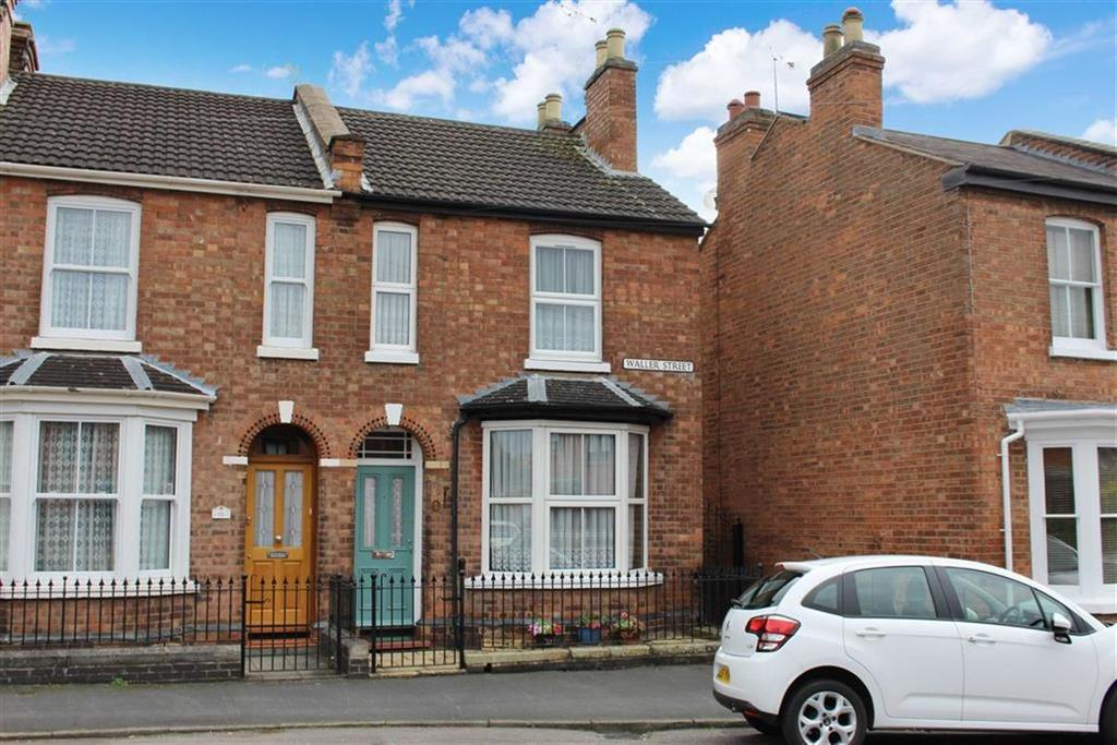 2 Bedrooms Terraced House for sale in Waller Street, Leamington Spa, CV32