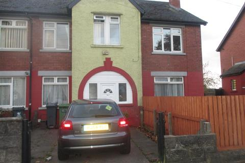 2 bedroom flat to rent - Grand Avenue, Cardiff
