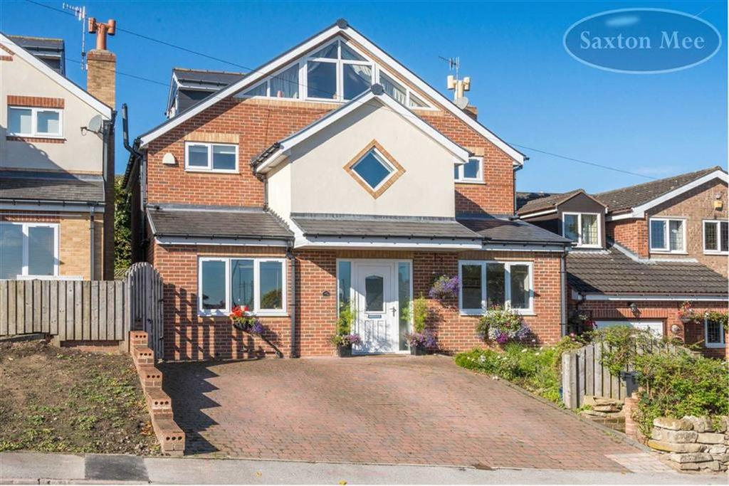 4 Bedrooms Detached House for sale in High Matlock Road, Stannington, Sheffield, S6