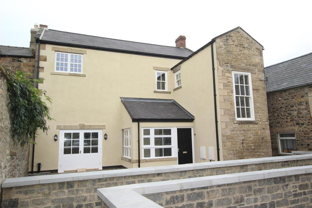 3 Bedrooms Semi Detached House for sale in Front Street, Staindrop